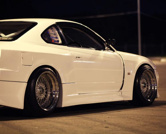 Nissan Silvia s15 & bbs. Lowdaily photomeet ( Video teaser)
