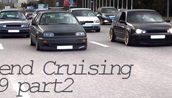 Weekend Cruising 18.09 part2