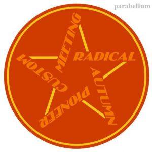 Radical Autumn 8-9 октября 2011