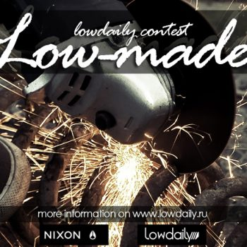 Contest: Low Made
