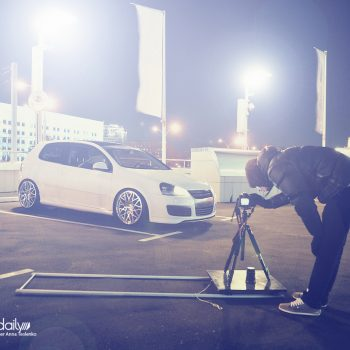 VW Golf mk5 ROTIFORM | Video