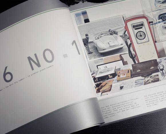 Porsche 356…history