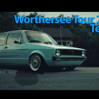 Worthersee Tour 2011 Teaser.