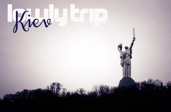 Lowly Trip. Kiev