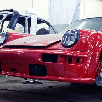 RWB Russia – Hard work