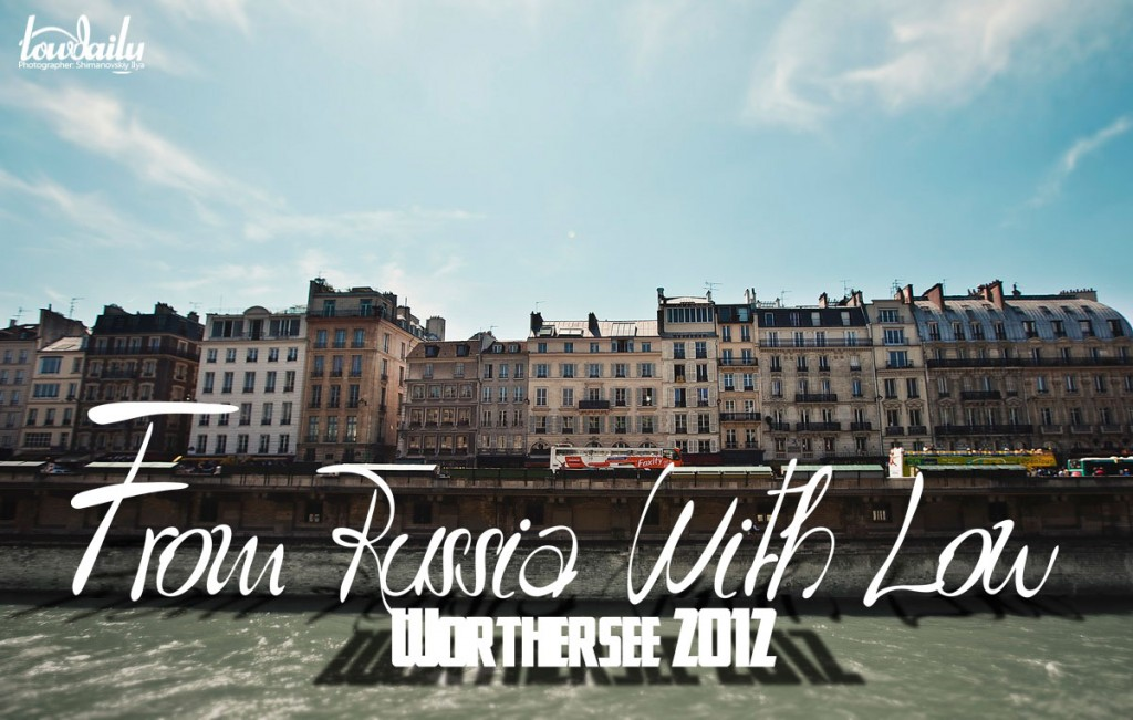 Worthersee 2012. From Russia With Low. [part2]