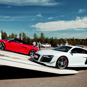 Audi festival 2012. Photo