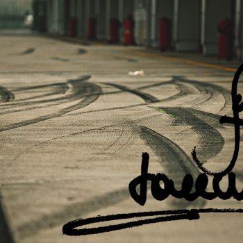 Foggy RaceWay
