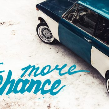 One more chance.BMW 2002
