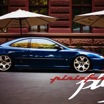 Pininfarina Plus