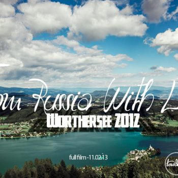 Worthersee 2012. Frow Russia with Low* TRAILER