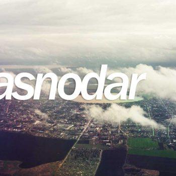Krasnodar trip. Part 1