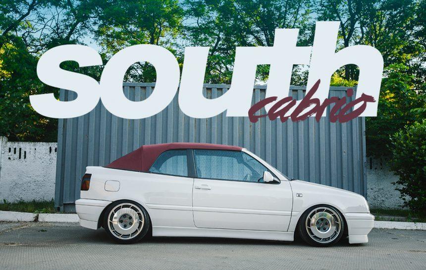 southern cabrio