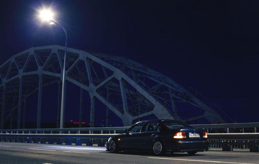 Kiev Atmosphere