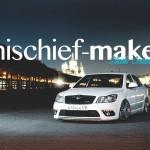 Skoda Octavia RS - Mischief Maker