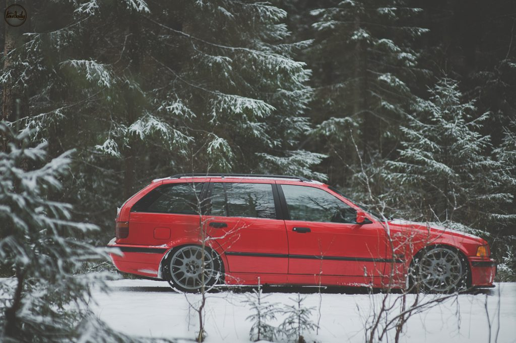 Lowdaily Christmas