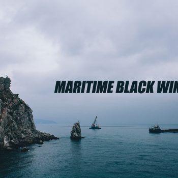 Maritime Black Wind [Crimea part 1]
