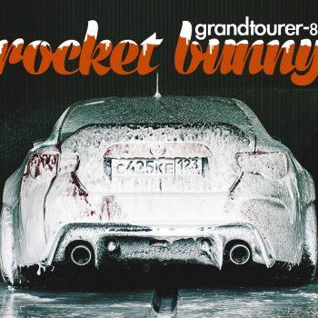 Rocket Bunny GrandTourer-86 | Toyota GT-86.