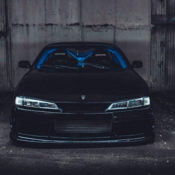Inscrutable | Nissan 200SX