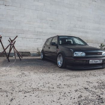 Fuhrer is here 2 | Volkswagen Golf MK3