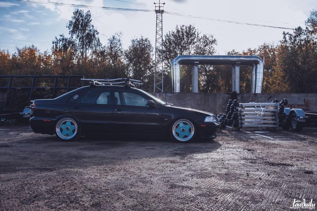 Volens Nolens | Volvo S40