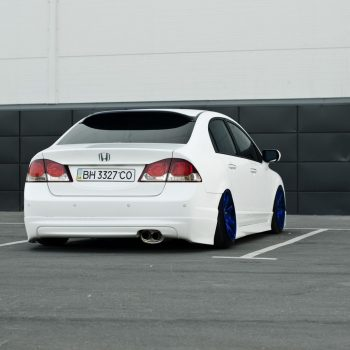 Pump Bilges | Honda Civic 4d
