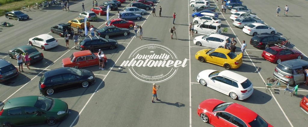 Lowdaily Photomeet 2015 | Official photo