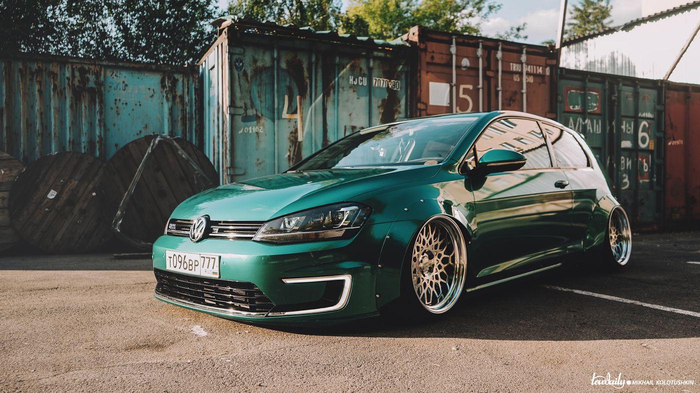Emerald King 5