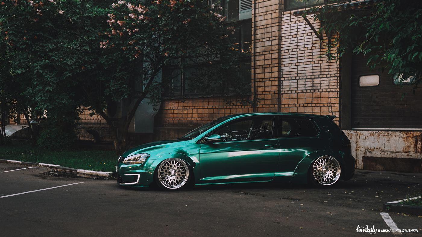 Emerald King 7