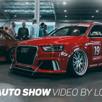 Royal Auto Show – Evil Empire 2016. Video by Lowdaily.