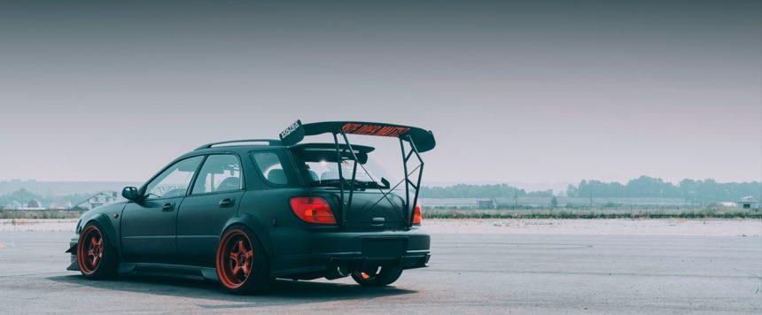 Photomeet 2016 flashback – Subaru Impreza WRX Wagon