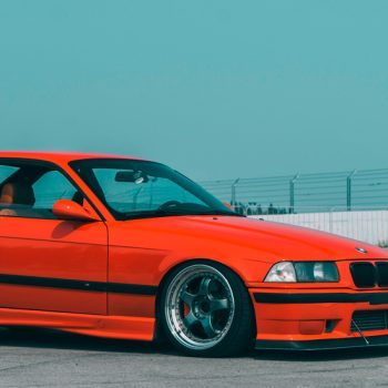 Photomeet 2016 flashback – BMW E36 Coupe Turbo.