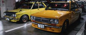 Tokyo Fresh Meet - Japan - Clinched
