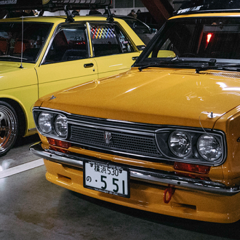 Tokyo Fresh Meet – Japan – Clinched