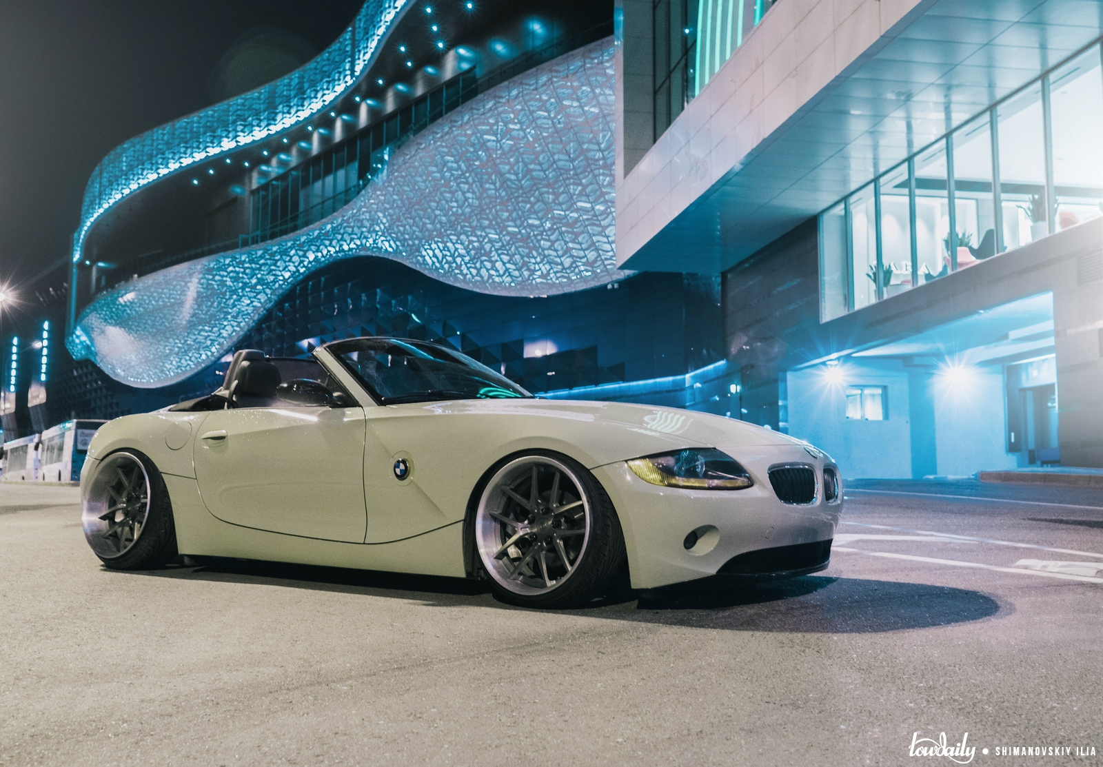 BMW E85 static stance DSC00277