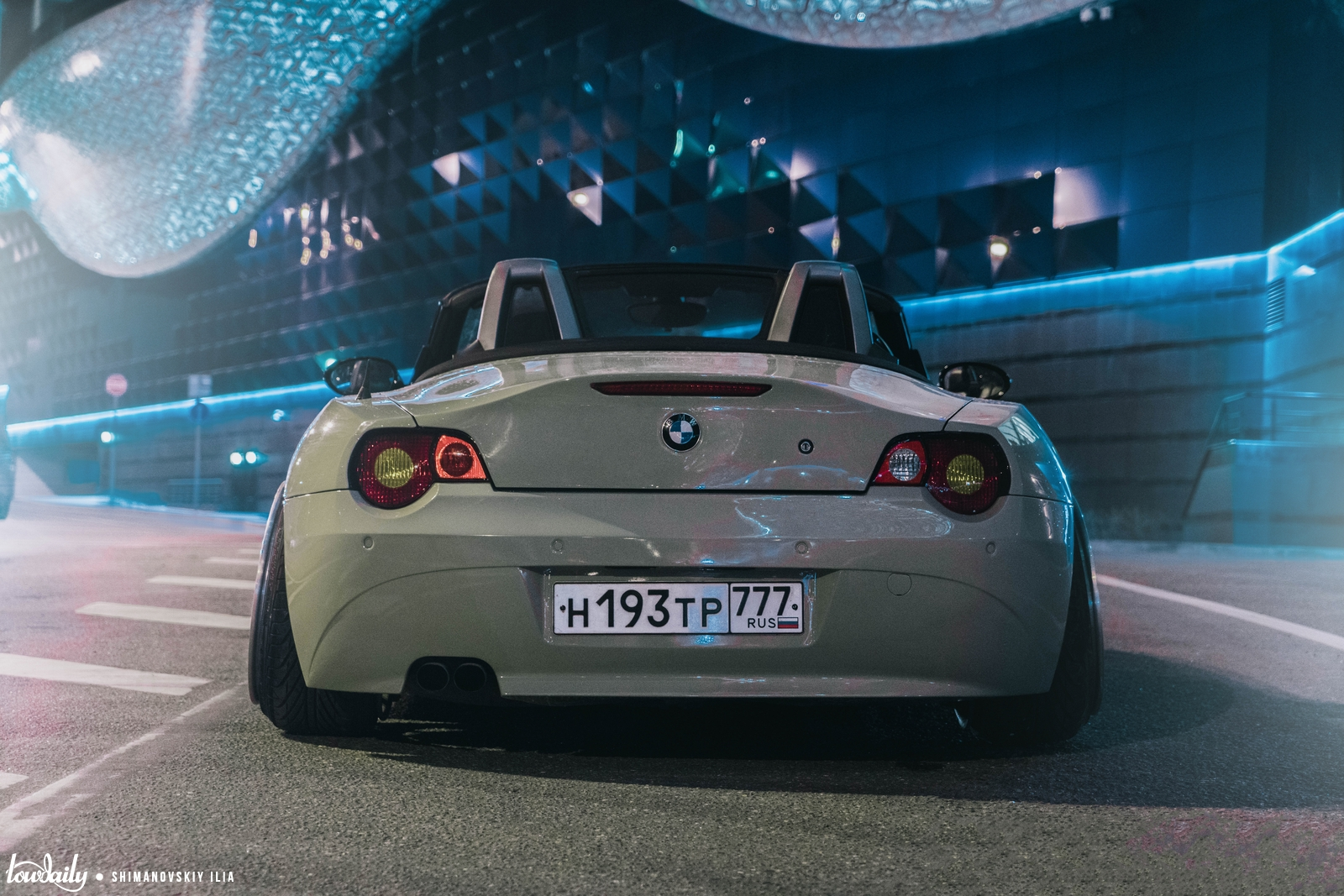 BMW E85 static stance DSC00333
