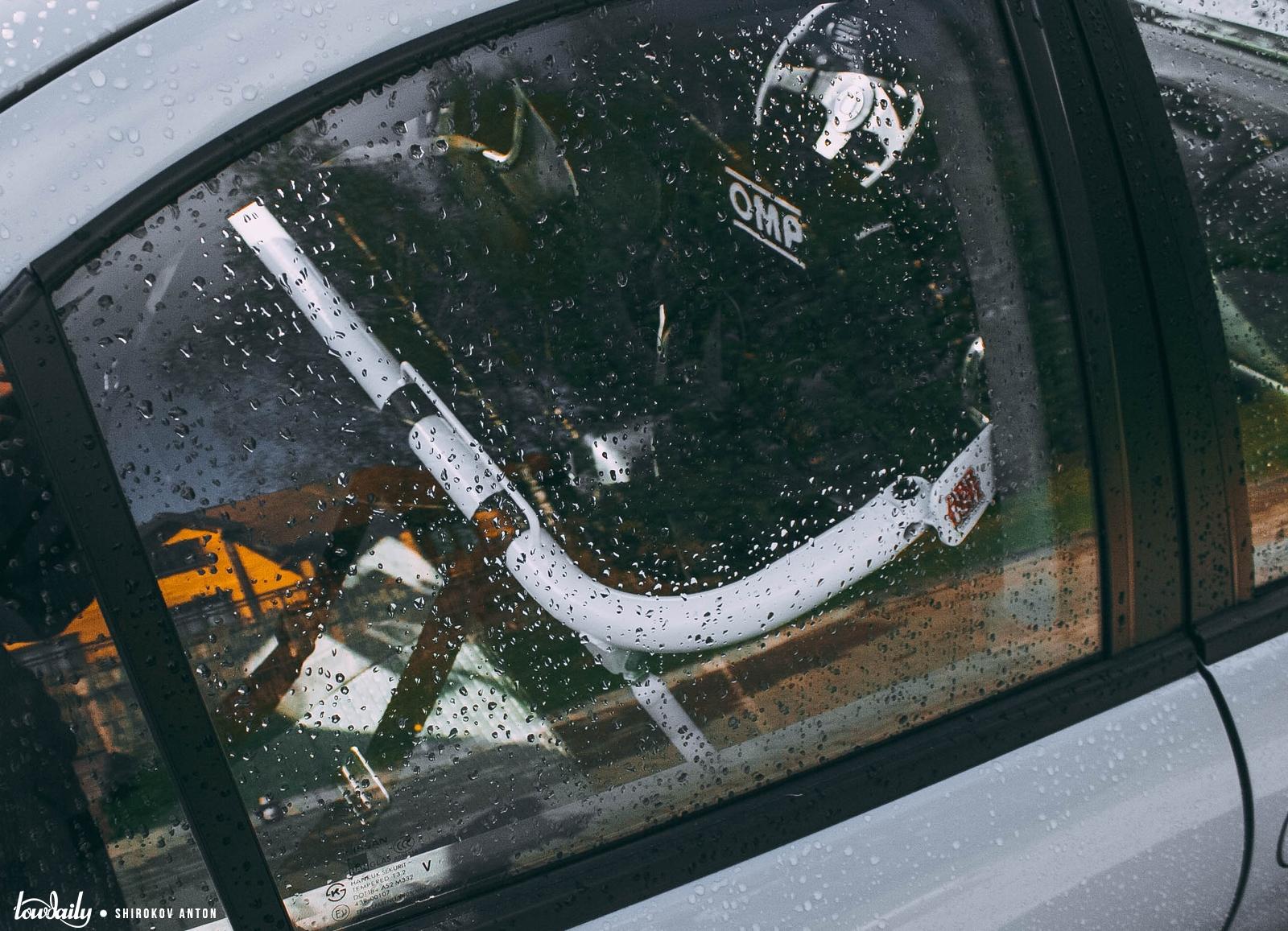Nissan Almera Classic Static _MG_8491