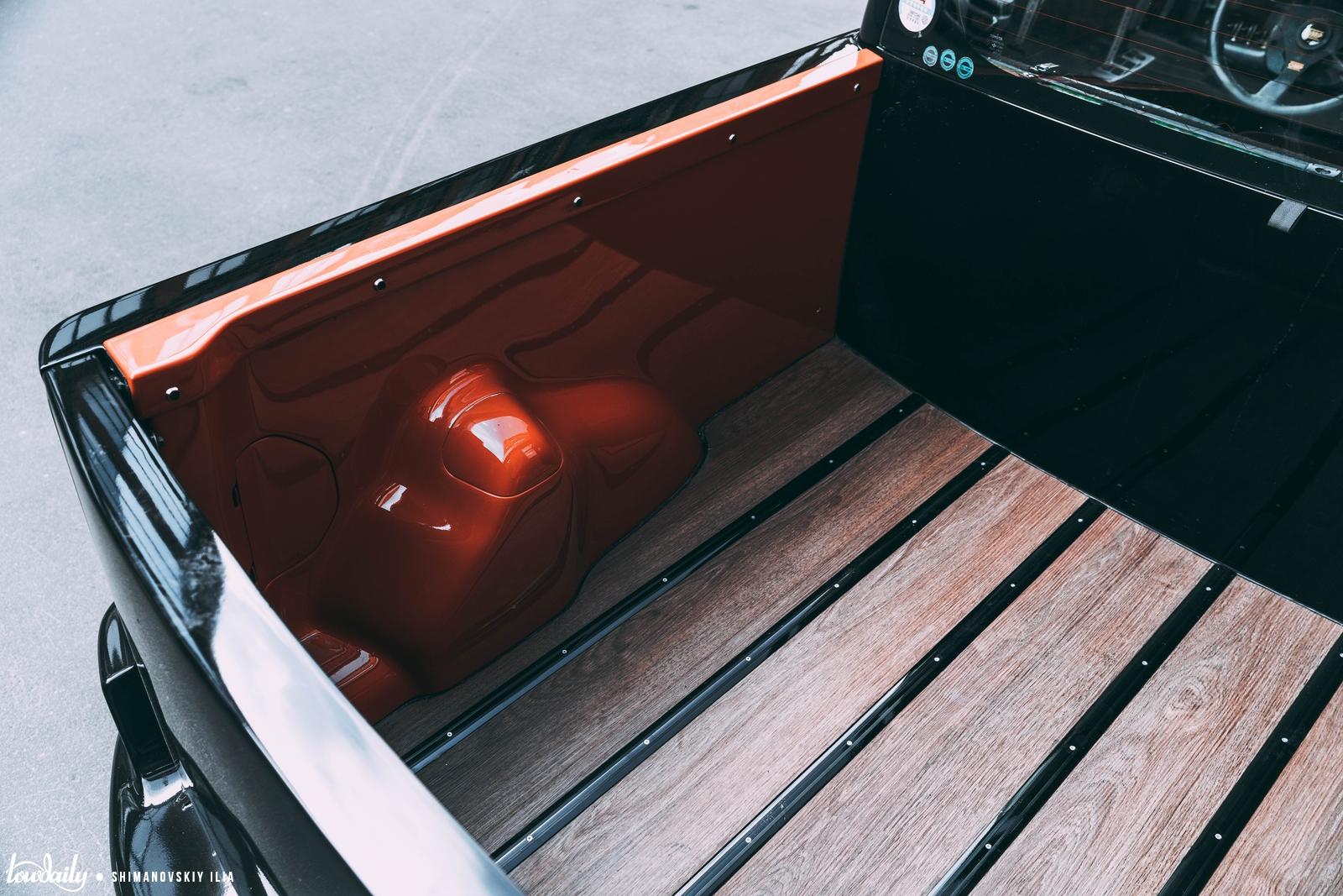 Scion XB Pickup Lowdaily DSC01576