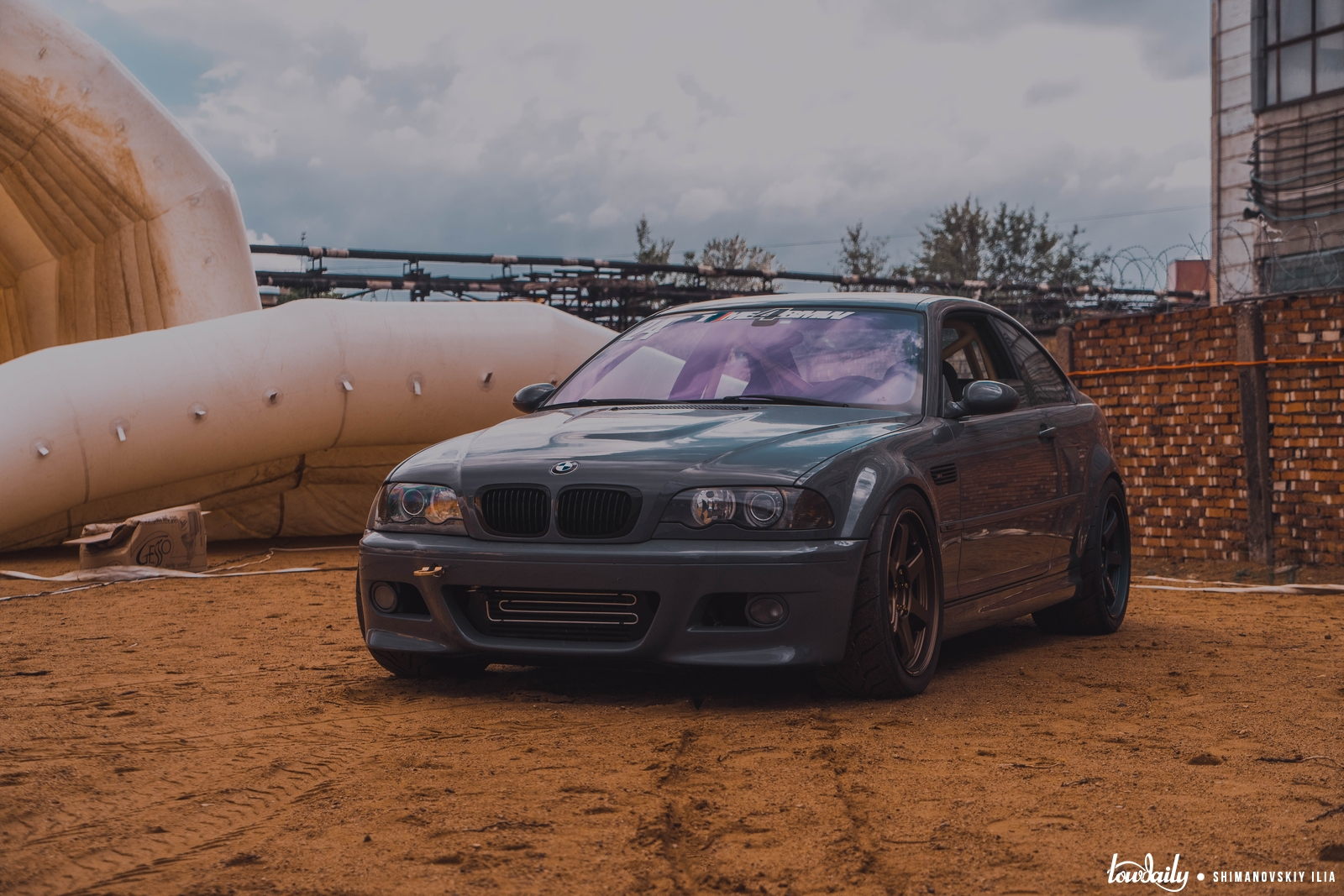 BMW e46 m3 time4bmw DSC02357