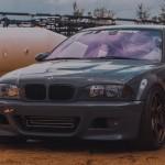 BMW M3 E46 - TIME4BMW - KIT ESS 575