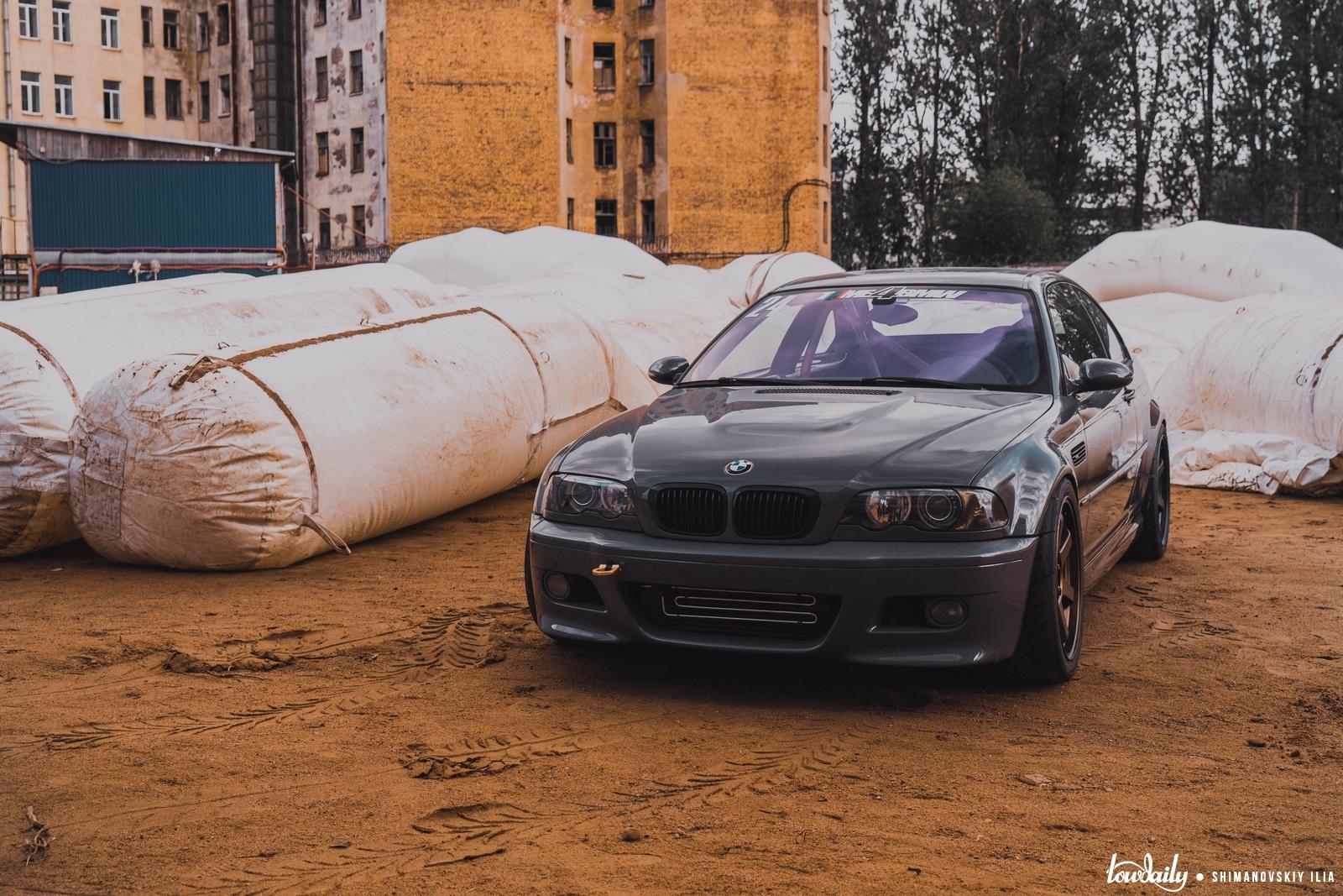 BMW e46 m3 time4bmw DSC02380