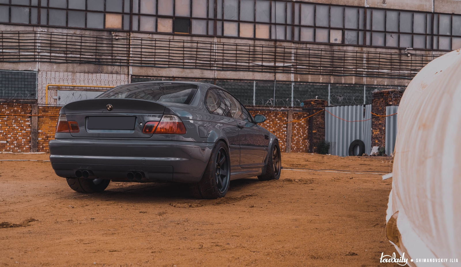 BMW e46 m3 time4bmw DSC02395