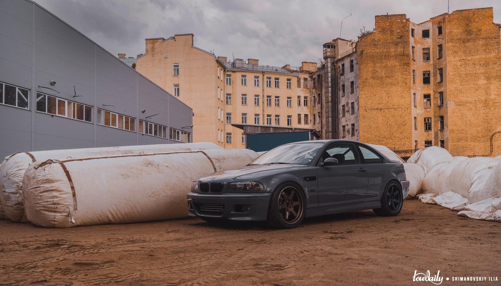 BMW e46 m3 time4bmw DSC02406