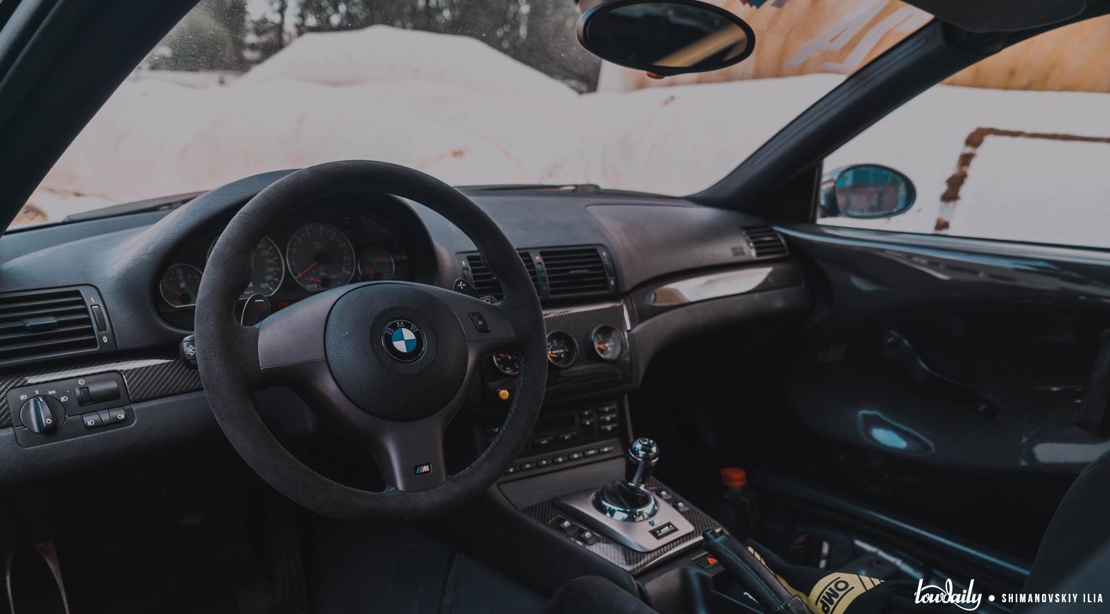 BMW e46 m3 time4bmw DSC02448