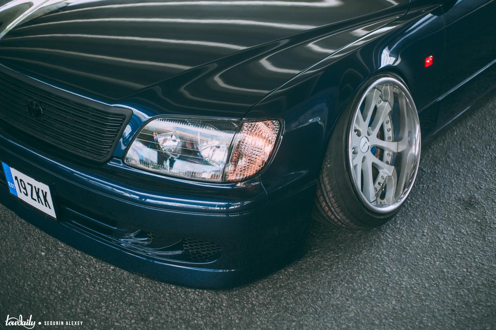 Lexus LS400 947A2334