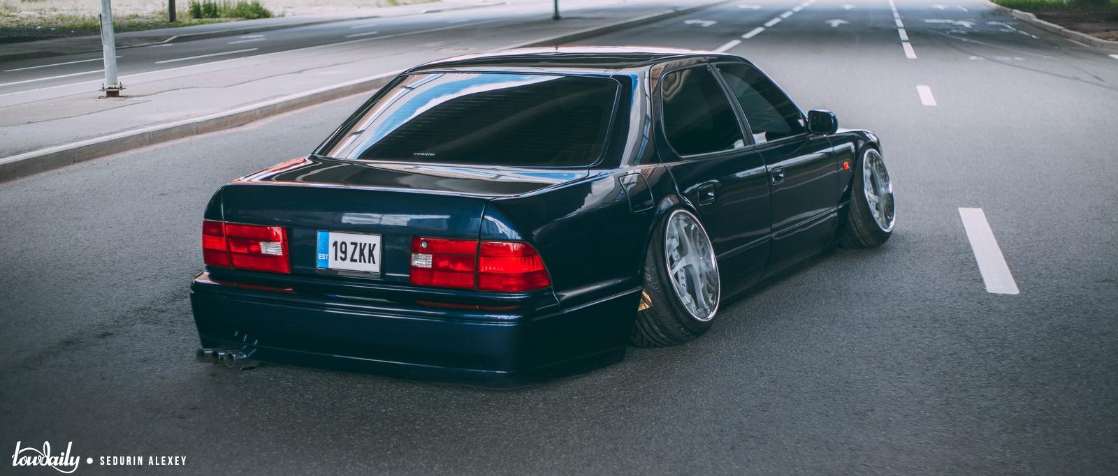 Lexus LS400 947A2383