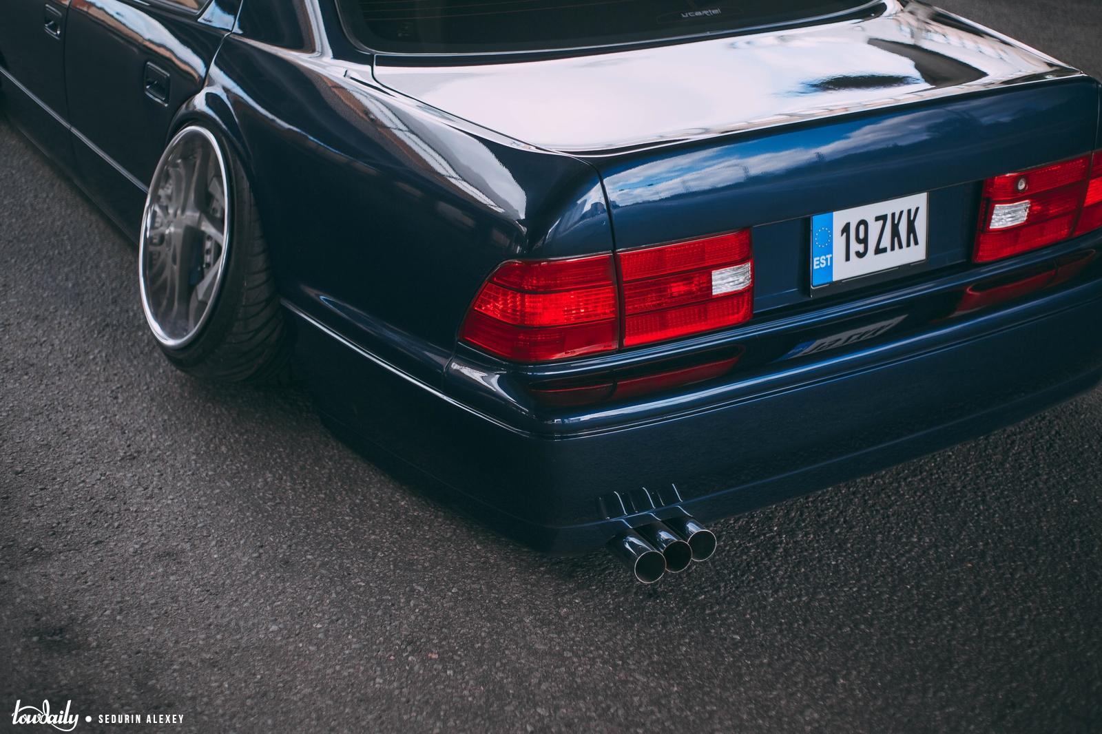 Lexus LS400 947A2393