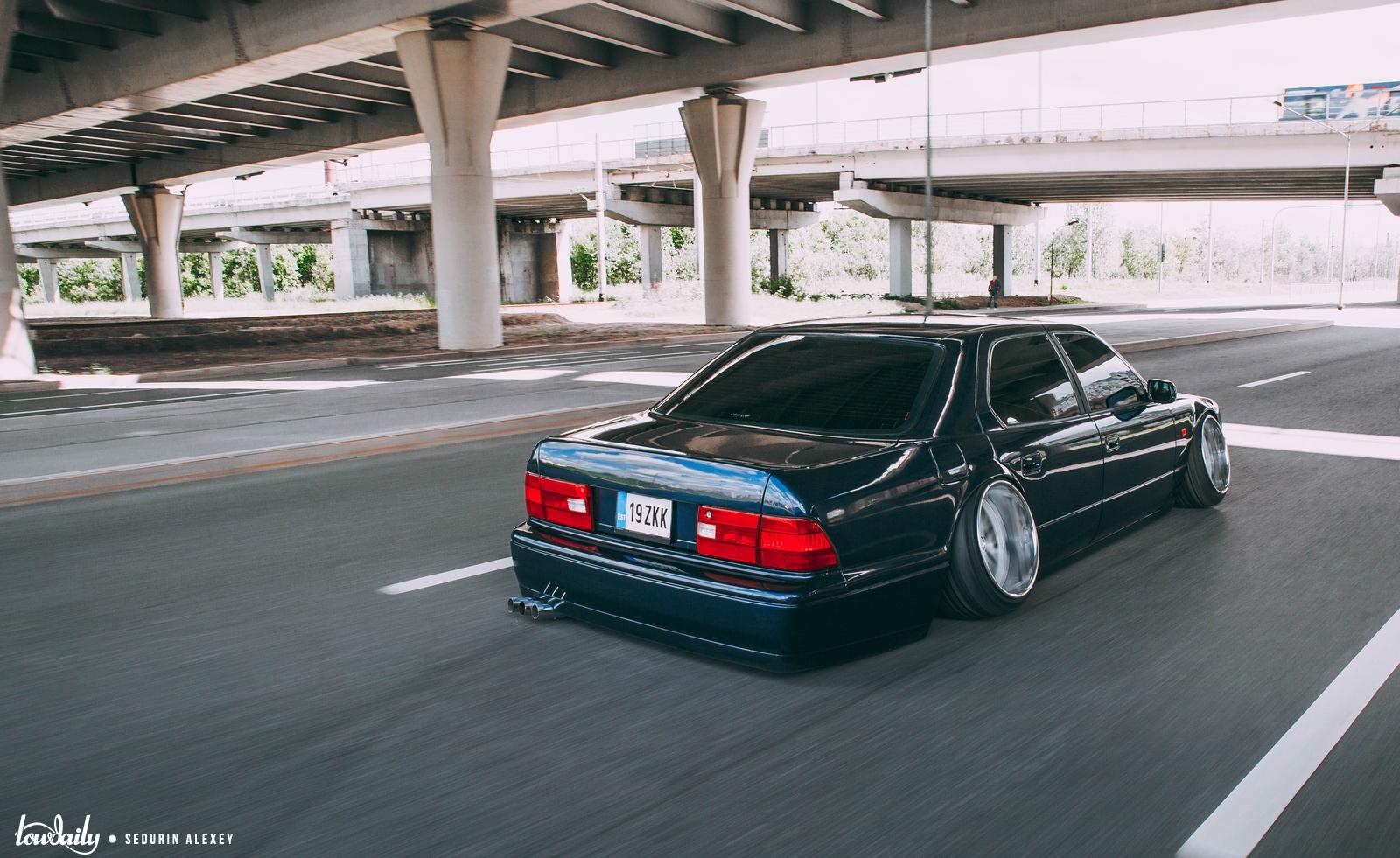 Lexus LS400 947A2417