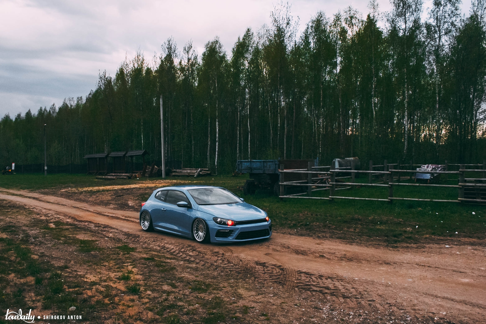 Volkswagen Scirocco - Yasmarina _MG_8390