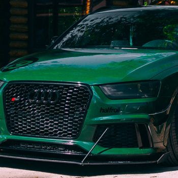 Audi RSQ3 – LowCarsMeet